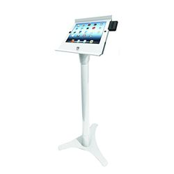 Compulocks スライド・スマートフロアスタンド(iPad Air 2) 147W257POSW 取り寄せ商品