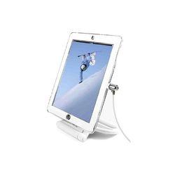 Compulocks スタンド付セキュリティケース(角度調節機能付)(iPad 2/3/4)(IPAD 2/3/4 RS WB) 取り寄せ商品
