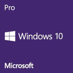 日本マイクロソフト DSP Windows 10 pro 64Bit J(FQC-08914) 取り寄せ商品
