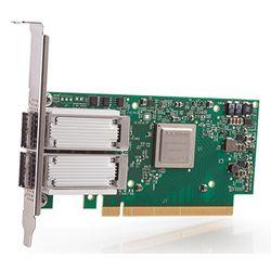 レノボ・エンタープライズ・ソリューションズ Mellanox ConnectX-4 2x100GbE/EDR IB QSFP28 VPI アダプター(00MM960) 取り寄せ商品