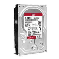 【カード決済可能】【SHOP OF THE YEAR 2019 パソコン・周辺機器 ジャンル賞受賞しました!】 WESTERN DIGITAL WD Red Pro SATA6.0Gb/s256MB6T7200rpm3.5inch AF対応 WD6003FFBX-R 取り寄せ商品
