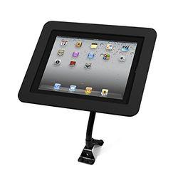 Compulocks エクゼクティブ・フレキシブルスタンド(iPad 2/3/4/Air 2)(159B213EXENB) 取り寄せ商品
