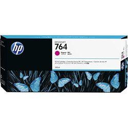 日本HP HP764 インクカートリッジ マゼンタ 300ml C1Q14A 目安在庫=△