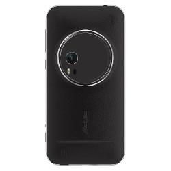 ASUS SIMフリースマートフォンZenFone Zoom 128GBモデルプレミアムレザーブラッ(ZX551ML-BK128S4) 目安在庫=△