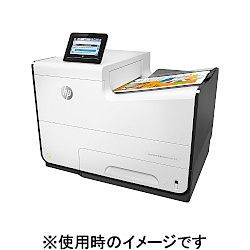日本HP HP PageWide Enterprise Color 556dn G1W46A#ABJ(G1W46A#ABJ) 取り寄せ商品