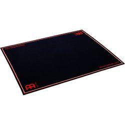 MEINL マイネル MDR-BK drum rug Black(MDRBK) 仕入先在庫品