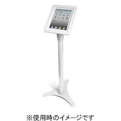 Compulocks エクゼクティブ・スマートフロアスタンド(iPad 2/3/4/Air 2)(147W213EXENW) 取り寄せ商品