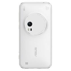 ASUS SIMフリースマートフォンZenFone Zoom 64GBモデルスタンダードホワイト ZX5(ZX551ML-WH64S4PL) 目安在庫=△