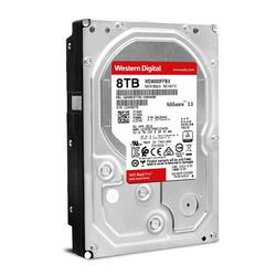 WESTERN DIGITAL WD Red Pro SATA6.0Gb/s256MB8TB7 200rpm 3.5inch AF対応 WD8003FFBX 目安在庫=△