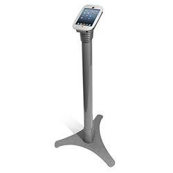 Compulocks スペース・スマートフロアスタンド(iPad mini) 147S235SMENS 取り寄せ商品