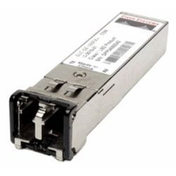 シスコシステムズ 1000BASE-ZX SFP transceiver module SMF 1550nm DOM(GLC-ZX-SMD=) 取り寄せ商品