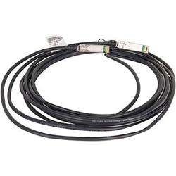 日本ヒューレット・パッカード HP X240 10G SFP+ SFP+ 7m DAC Cable(JC784C) 取り寄せ商品