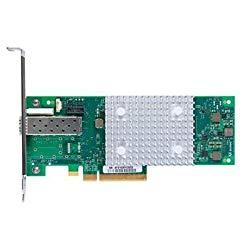 レノボ・エンタープライズ・ソリューションズ QLogic 16Gb FC 1Port HBA(01CV750) 目安在庫=△