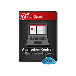 WATCHGUARD TECHNOLOGIES INC 1Y, APP Control f/ Firebox(対応OS:その他)(WG020084) 取り寄せ商品