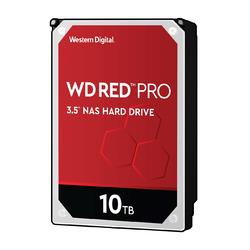 WESTERN DIGITAL WD102KFBX WD Red Pro SATA6Gb/s 256MB 10TB 7200rpm 3.5inch 取り寄せ商品
