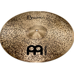 MEINL マイネル Byzance Dark Series Dark Ride B21DAR 仕入先在庫品