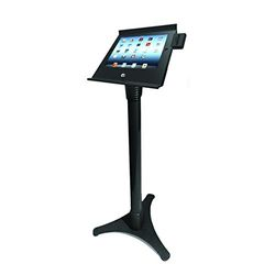 Compulocks スライド・スマートフロアスタンド(iPad Air 2) 147B257POSB 取り寄せ商品