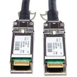 シスコシステムズ 10GBASE-CU SFP+ Cable 5 Meter(SFP-H10GB-CU5M=) 目安在庫=○
