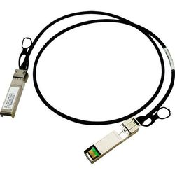 日本ヒューレット・パッカード HP X240 10G SFP+ SFP+ 0.65m DAC Cable(JD095C) 目安在庫=○