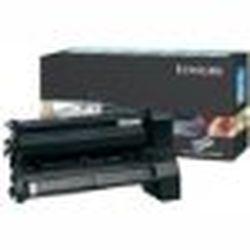 純正品 レックスマークインターナショナル C782X1KG ブラックリターンプログラムトナーカートリッジ(15000枚) (C782X1KG) 取り寄せ商品