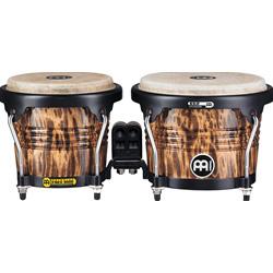 MEINL我的法蘭絨FREE RIDE系列木材小鼓FWB190LB Leopard Burl供應商庫存