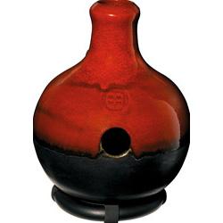 MEINL マイネル セラミック製イボドラム/ ファイバーグラス製ボトム ID8RB Red/Brown 取り寄せ商品