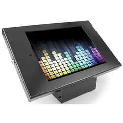 Compulocks フルジャケット・ベーシックスタンド(iPad 2/3/4/Air 2) 101B202ENB 取り寄せ商品
