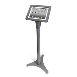Compulocks エクゼクティブ・スマートフロアスタンド(iPad 2/3/4/Air 2)(147S213EXENS) 取り寄せ商品