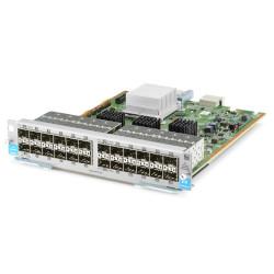 日本ヒューレット・パッカード HPE Aruba 24port 1GbE SFP v3 zl2 Module(J9988A) 取り寄せ商品