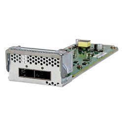 ネットギア・インターナショナル APM402XL 「ライフタイム」 M4300-96X用 2ポート QSFP+ カード(APM402XL-10000S) 取り寄せ商品