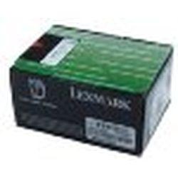 純正品 レックスマークインターナショナル C540H1MG マゼンタリターンプログラムトナーカートリッジ大容量 (C540H1MG) 取り寄せ商品
