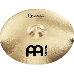 MEINL マイネル Byzance Briliant Series Heavy Ride B20HR-B 取り寄せ商品
