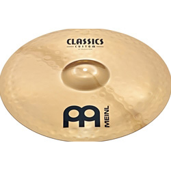 MEINL マイネル Classics Custom Series Medium Ride CC20MR-B 仕入先在庫品