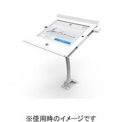 Compulocks スライド・フレキシブルスタンド(iPad 2/3/4) 159W225POSW 取り寄せ商品