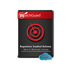WATCHGUARD TECHNOLOGIES INC 1Y, R.E.D. f/ Firebox M200(対応OS:その他)(WG020083) 取り寄せ商品