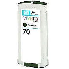 純正品 HP HP70 インクカートリッジ マットブラック C9448A (C9448A) 目安在庫=○