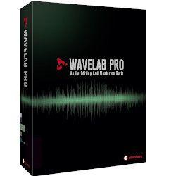 Steinberg WaveLab Pro 通常版(対応OS:WIN&MAC)(WAVELAB/R) 取り寄せ商品