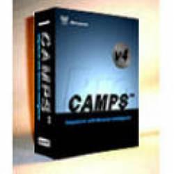 アイズ CAMPS V4日本語版(対応OS:WIN)(EYS161) 取り寄せ商品