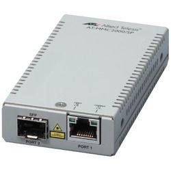 アライドテレシス AT-MMC2000BD40/LC-13 P0576 取り寄せ商品