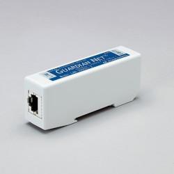 サンコーシヤ LAN-1000IS-2 LAN用SPD(避雷器) 絶縁形 1000BASE-T対応 取り寄せ商品