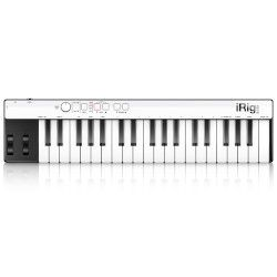 IK Multimedia iRig KEYS with Lightning IKM-OT-000022c 取り寄せ商品
