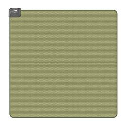 広電 畳柄調カーペット 1畳相当(CWC1013-TGY) 取り寄せ商品
