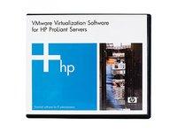 日本ヒューレット・パッカード VMware vSphere Essentials Plus (3サーバー) (5年 24x7 サポート付)(F6M50A) 取り寄せ商品