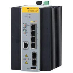 アライドテレシス AT-IE200-6GP 2348R 取り寄せ商品