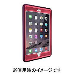 OtterBox Defender for iPad mini (3/2/第1世代) CRUSHED DAMSON(OTB-PD-100015) 取り寄せ商品
