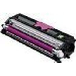 コニカミノルタ トナーカートリッジ マゼンタ (M) (magicolor1600シリーズ)(TCSMC1600M) 取り寄せ商品
