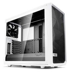Fractal Design Meshify S2 White TG(FD-CA-MESH-S2-WT-TGC) 目安在庫=○