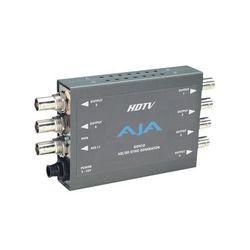 AJA AJA GEN10 HD/SD Sync Generator 目安在庫=○