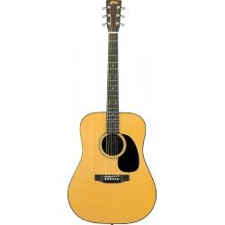 S.yairi エスヤイリ アコースティックギター YD-105/AN ハードケース付 取り寄せ商品