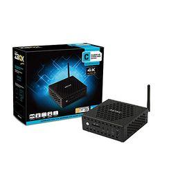 ZOTAC(PCP) ZBOX CI323 nano with Windows 10 Home(ZBOX-CI323NANO-J-W2B) 取り寄せ商品